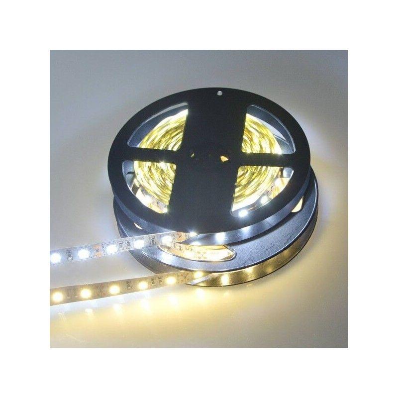 Tira LED 4,4w/M IP65 - 12v - SMD3528