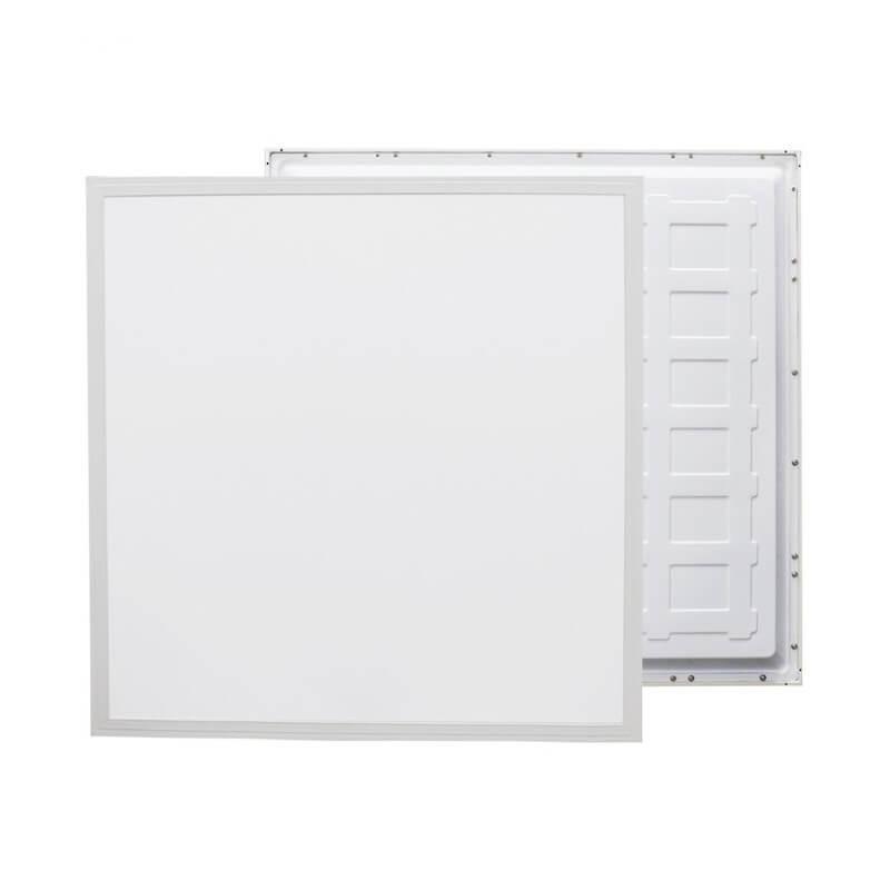 Panel LED 40w 60x60 Marco Blanco