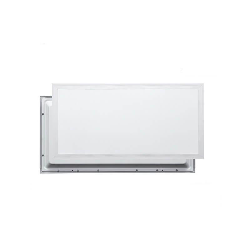 Panel LED 120x30 48w Retroiluminado