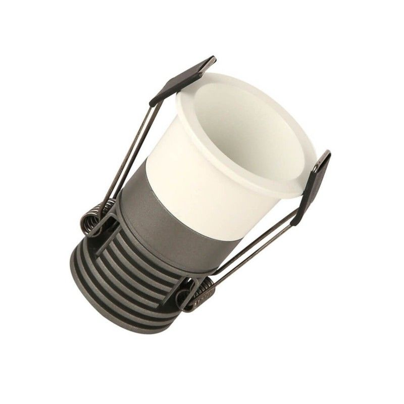 Empotrable LED 5w Infinity Blanco